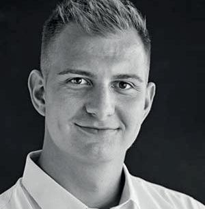 Kristoffer Møller